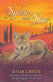 Sylvie and Star cover