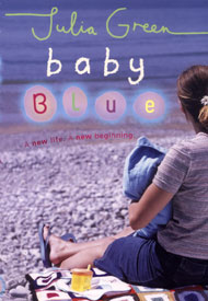 Baby Blue cover