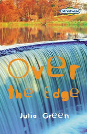 Over The Edge cover