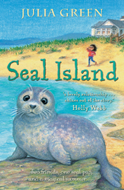 Seal Island cover